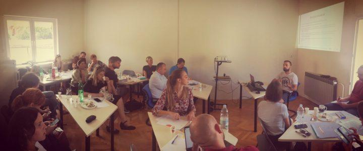 Kako održati vatru živom? Ekspertni forum GOOD inicijative o razvoj građanske kompetencije mladih u Hrvatskoj