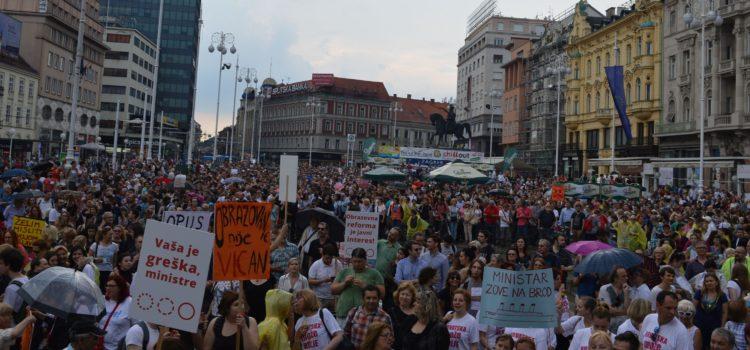 Zahtjevi građana napokon ispunjeni – može li Hrvatska bolje?